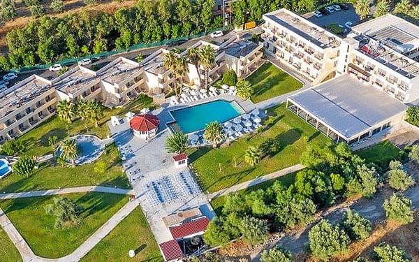 HOTEL OLIVE GARDEN, Rhodos, Řecko, Rhodos, letecky, all inclusive4
