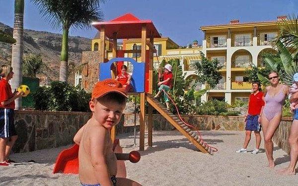 CORDIAL MOGAN PLAYA, Gran Canaria, Kanárské ostrovy, Gran Canaria, letecky, polopenze3