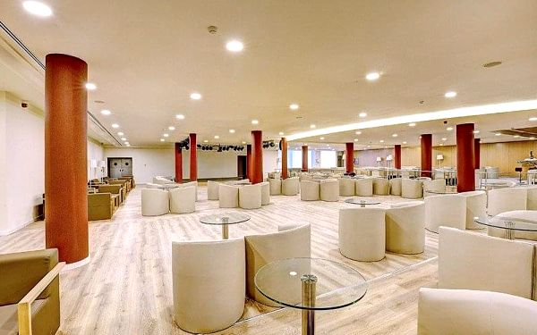 Hotel SBH Monica Beach, Fuerteventura, Kanárské ostrovy, Fuerteventura, letecky, all inclusive5