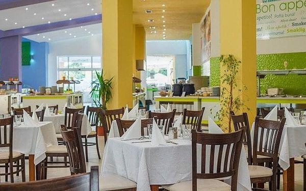 Hotel Forest Beach, Primorsko, Bulharsko, Primorsko, letecky, all inclusive5