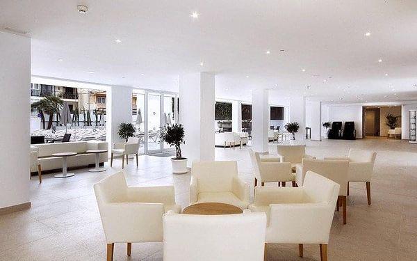 Hotel Ilusion Calma, Mallorca, Španělsko, Mallorca, letecky, all inclusive3