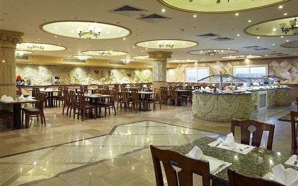 Hotel Three Corners Happy Life Resort, Marsa Alam, Egypt, Marsa Alam, letecky, all inclusive3