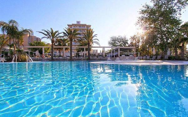 Hotel Caballero, Mallorca, Španělsko, Mallorca, letecky, polopenze4