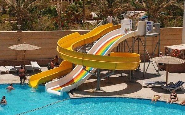 EUROTEL PALM BEACH, Hurghada, Egypt, Hurghada, letecky, all inclusive3