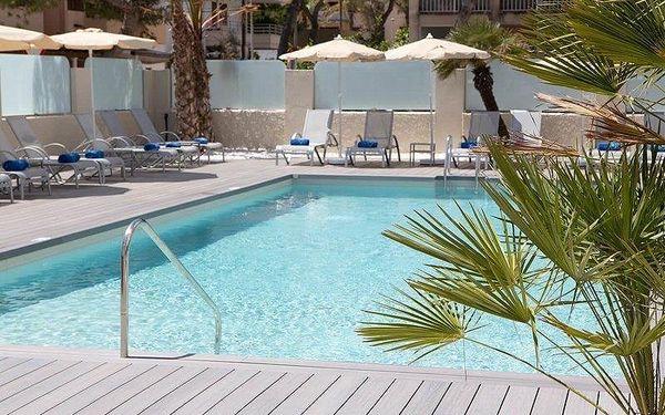 Sabina Playa, Mallorca, Španělsko, Mallorca, letecky, polopenze4