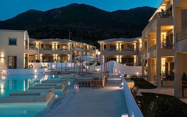 Hotel Crystal Waters, Lefkada, Řecko, Lefkada, letecky, snídaně v ceně5