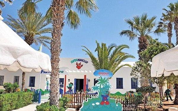HOTEL YADIS DJERBA GOLF THALASSO & SPA, Djerba, Tunisko, Djerba, letecky, all inclusive3