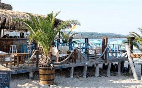 Hotel PRIMORSKO DEL SOL, Primorsko, Bulharsko, Primorsko, letecky, all inclusive3