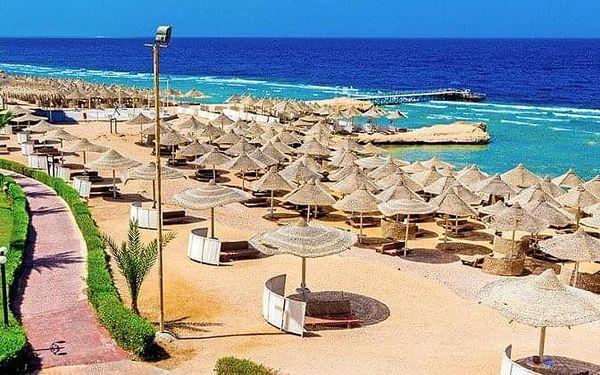 HOTEL SERENITY MAKADI BEACH, Hurghada, Egypt, Hurghada, letecky, all inclusive4
