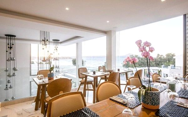 Aloe Boutique & Suites, Kréta, Řecko, Kréta, letecky, snídaně v ceně3