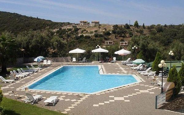 Hotel Santa Marina, Lefkada, Řecko, Lefkada, letecky, snídaně v ceně3