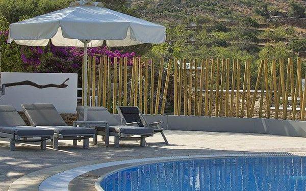 Dionyssos Hotel, Ios, Řecko, Ios, letecky, snídaně v ceně5