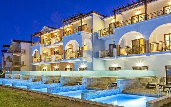 HOTEL LINDOS IMPERIAL RESORT & SPA, Rhodos, Řecko, Rhodos, letecky, ultra all inclusive4