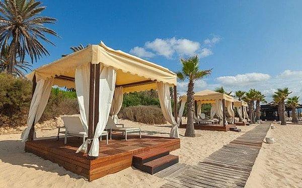 HOTEL BLUE OCEANA SUITES, Hammamet, Tunisko, Hammamet, letecky, ultra all inclusive5
