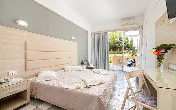 Hotel Sabina, Rhodos, Řecko, Rhodos, letecky, snídaně v ceně4