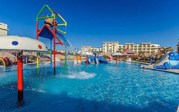 Hotel Serenity Fun City, Hurghada, Egypt, Hurghada, letecky, all inclusive4