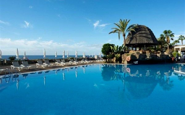 TAURITO PRINCESS, Gran Canaria, Kanárské ostrovy, Gran Canaria, letecky, all inclusive5