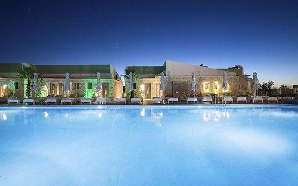 Aloe Boutique & Suites, Kréta, Řecko, Kréta, letecky, snídaně v ceně4