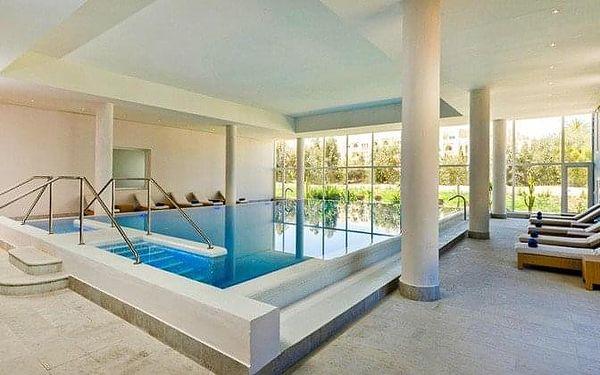 HOTEL IBEROSTAR SELECTION DIAR EL ANDALOUS, Port El Kantaoui, Tunisko, Port El Kantaoui, letecky, all inclusive4