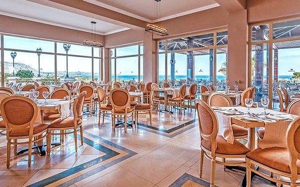 HOTEL LINDOS IMPERIAL RESORT & SPA, Rhodos, Řecko, Rhodos, letecky, ultra all inclusive5
