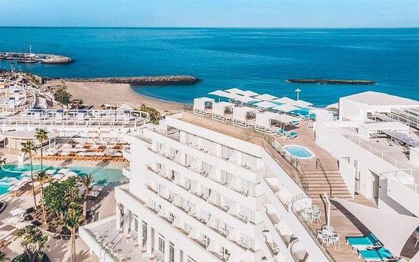 IBEROSTAR SELECTION SÁBILA, Tenerife, Kanárské ostrovy, Tenerife, letecky, snídaně v ceně5