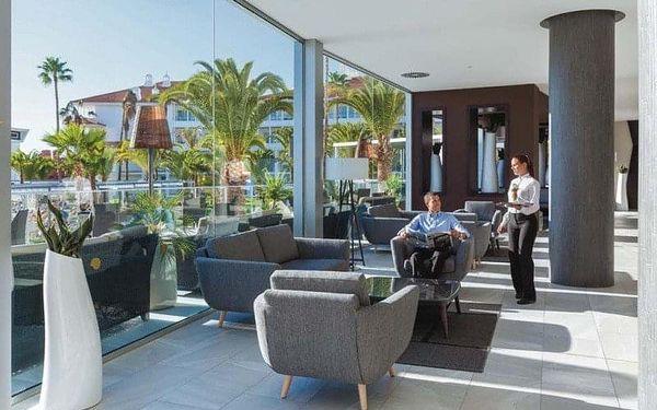 RIU ARECAS, Tenerife, Kanárské ostrovy, Tenerife, letecky, polopenze5