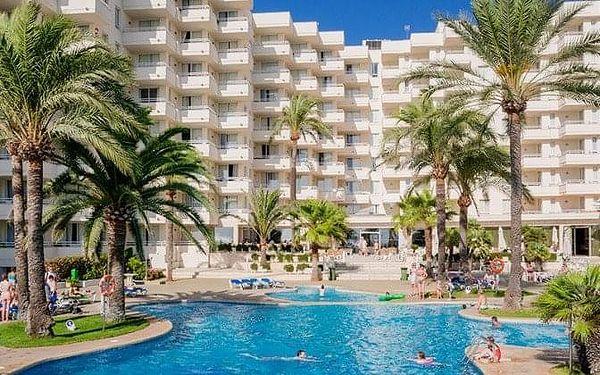 HOTEL PLAYA DORADA, Mallorca, Španělsko, Mallorca, letecky, all inclusive3