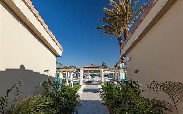 KUMARA SERENOA BY LOPESAN HOTELS, Gran Canaria, Kanárské ostrovy, Gran Canaria, letecky, polopenze5