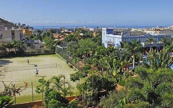CORDIAL MOGAN PLAYA, Gran Canaria, Kanárské ostrovy, Gran Canaria, letecky, polopenze5