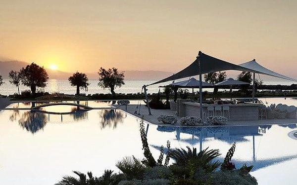 Sani Dunes Hotel, Chalkidiki, Řecko, Chalkidiki, letecky, polopenze5