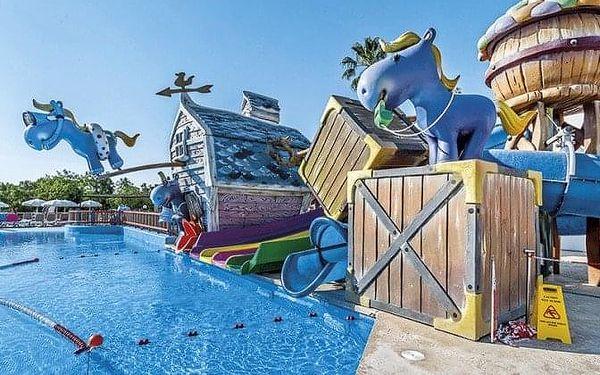 HOTEL FERGUS CLUB EUROPA, Mallorca, Španělsko, Mallorca, letecky, polopenze3