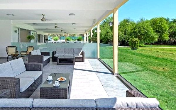 HOTEL OLIVE GARDEN, Rhodos, Řecko, Rhodos, letecky, all inclusive5