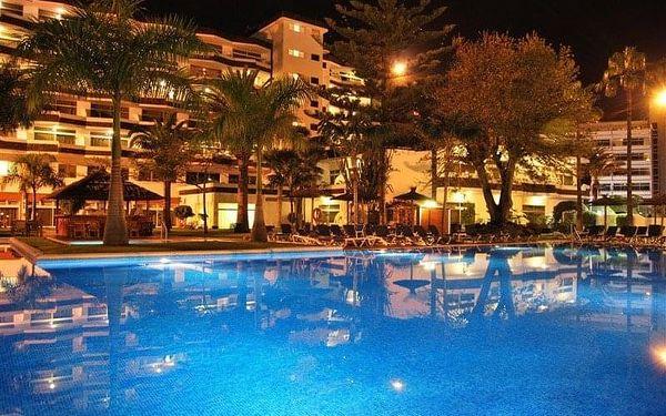 BLUE SEA PUERTO RESORT, Tenerife, Kanárské ostrovy, Tenerife, letecky, snídaně v ceně5