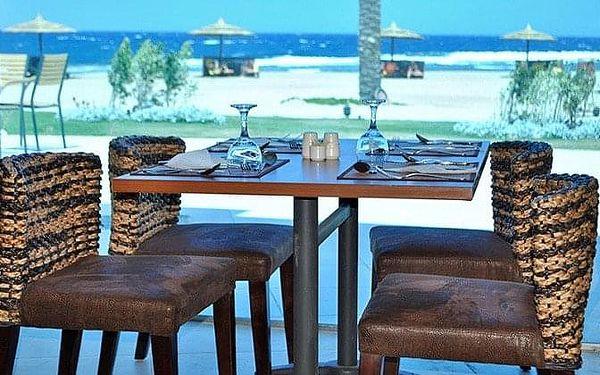 HOTEL CORAL SUN BEACH, Safaga, Egypt, Safaga, letecky, all inclusive3
