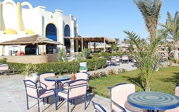 HOTEL CORAL SUN BEACH, Safaga, Egypt, Safaga, letecky, all inclusive4