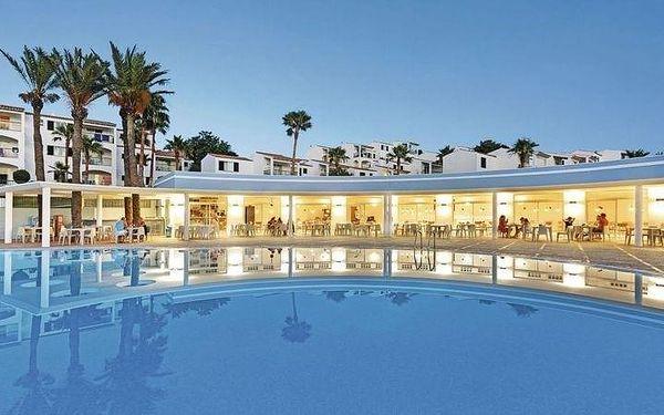 TRH Tirant Playa, Menorca, Španělsko, Menorca, letecky, all inclusive5