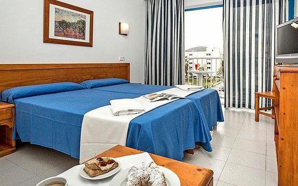 HOTEL ILUSION VISTA BLAVA, Mallorca, Španělsko, Mallorca, letecky, polopenze4