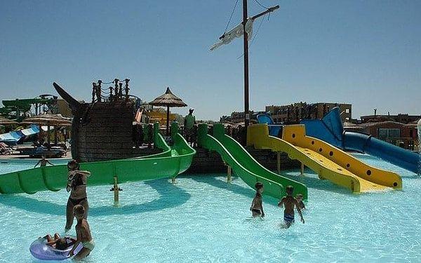 Hotel Titanic Beach Spa & Aqua Park, Hurghada, Egypt, Hurghada, letecky, all inclusive4