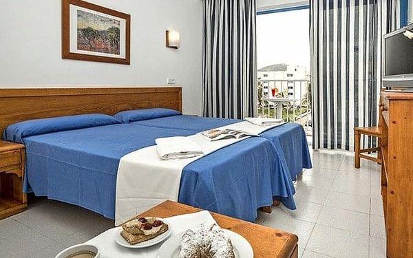 HOTEL ILUSION VISTA BLAVA, Mallorca, Španělsko, Mallorca, letecky, polopenze5