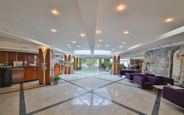 Hotel Laguna Garden, Albena, Bulharsko, Albena, vlastní doprava, all inclusive3