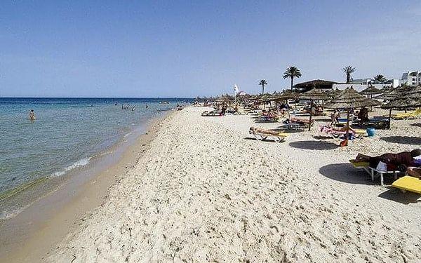 HOTEL THALASSA SOUSSE RESORT & AQUAPARK, Sousse, Tunisko, Sousse, letecky, all inclusive4