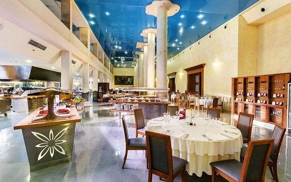 Hotel Occidental Lanzarote Mar, Lanzarote, Kanárské ostrovy, Lanzarote, letecky, all inclusive3