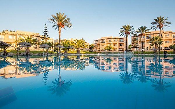 HOTEL HORIZON BEACH RESORT, Kos, Řecko, Kos, letecky, polopenze5