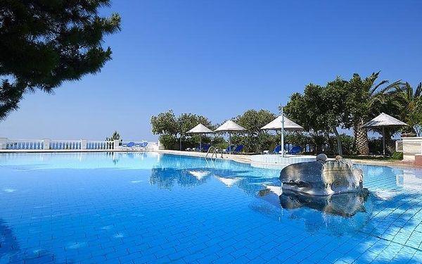 Hotel Aroma Creta