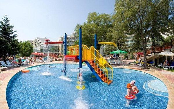Hotel Laguna Garden, Albena, Bulharsko, Albena, vlastní doprava, all inclusive4