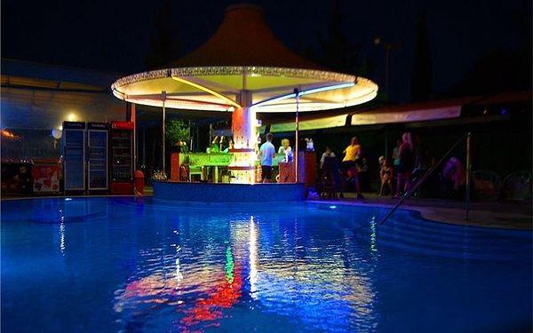 Flamingo Hotel, Slunečné Pobřeží, Bulharsko, Slunečné Pobřeží, vlastní doprava, all inclusive4