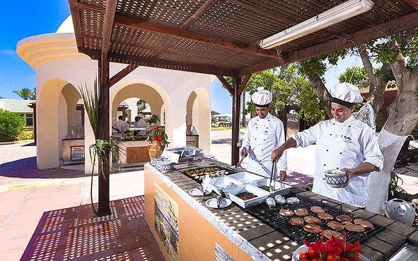Calimera Delfino Beach Resort&Spa, Hammamet, Tunisko, Hammamet, letecky, all inclusive5