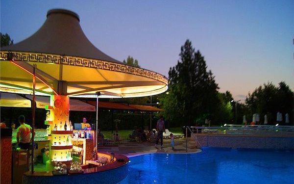 Flamingo Hotel, Slunečné Pobřeží, Bulharsko, Slunečné Pobřeží, vlastní doprava, all inclusive5