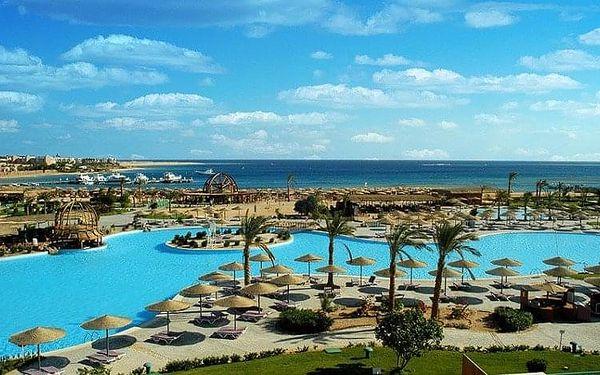 Hotel Tia Heights Makadi Bay Hotel & Resort, Hurghada, Egypt, Hurghada, letecky, all inclusive4