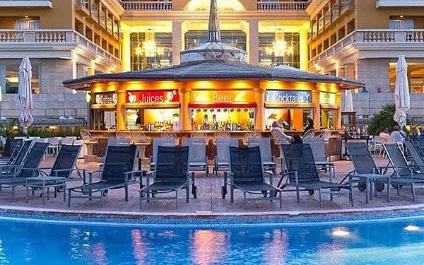 HOTEL BE LIVE COLLECTION PALACE DE MURO, Mallorca, Španělsko, Mallorca, letecky, snídaně v ceně3